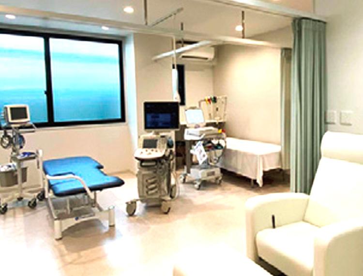 き_北久里浜医院