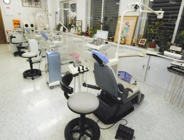 き_北久里浜歯科医院(矯正科)