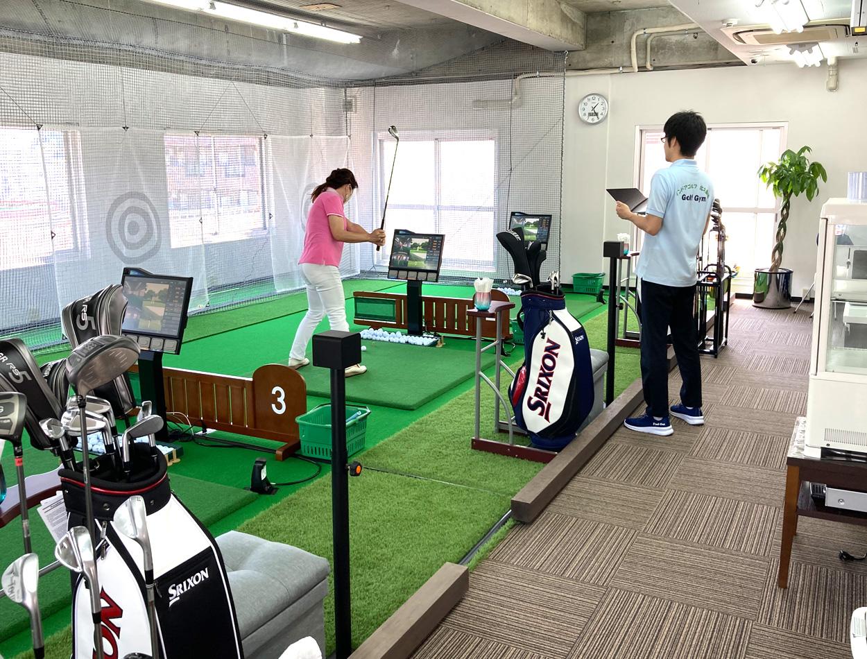g_Golf-Gym